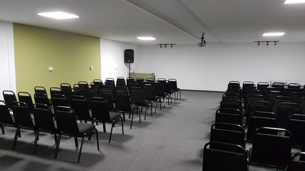 Auditórios Recife