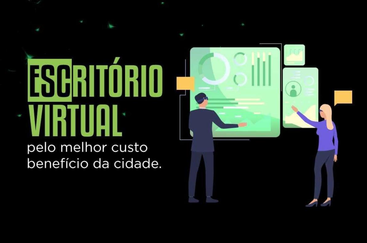 Escritório Virtual em Recife