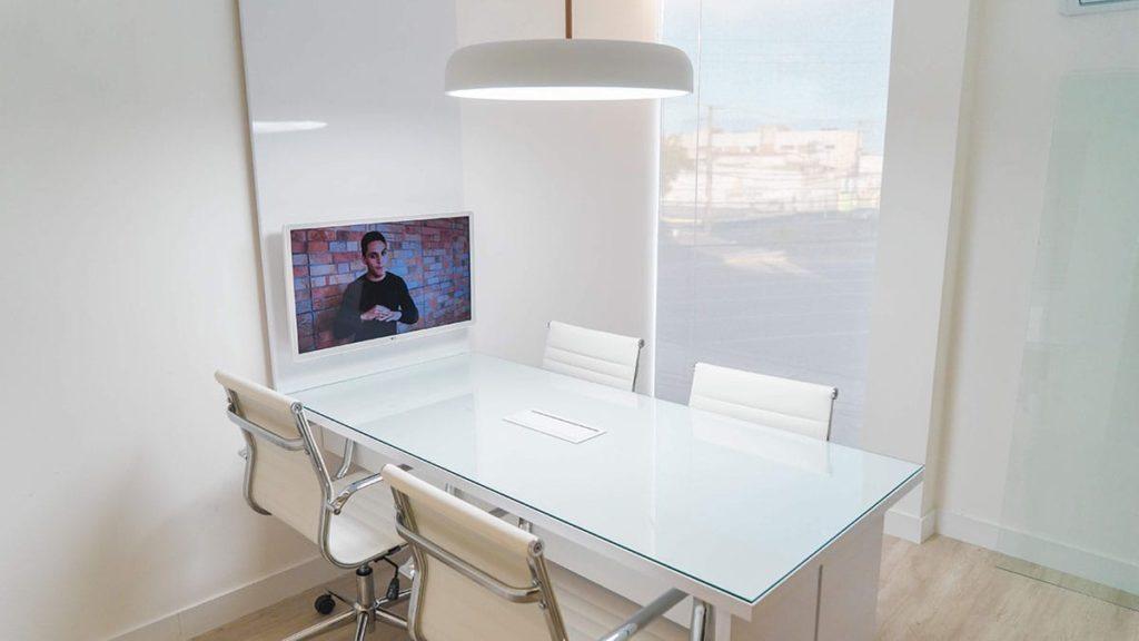 Sala de reunião por hora em boa viagem